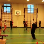 scoting Dorus Rijkers Freerunning